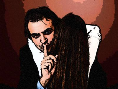 Having discreet fling affairs